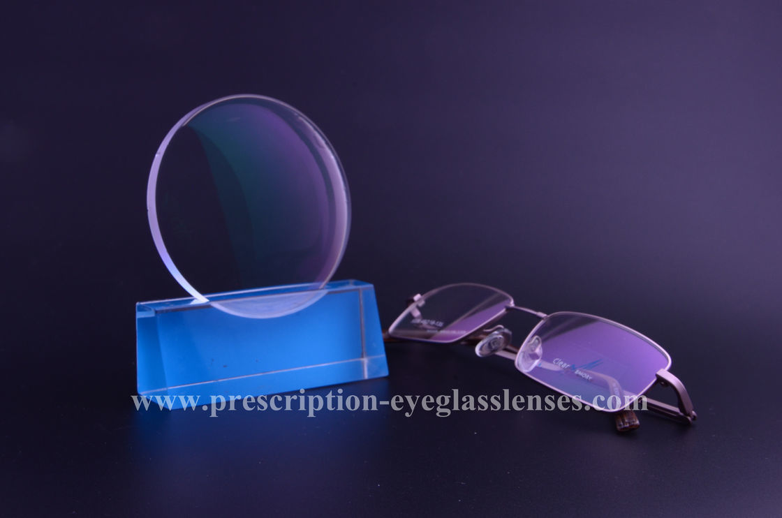 039c7df3fb Super Hydrophobic 1.74 High Index Lenses