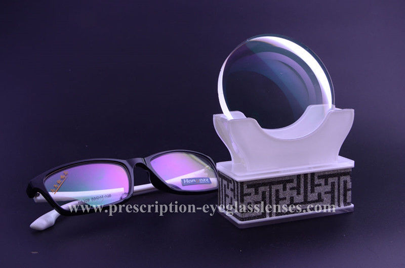 3d657ae29f Aspherical Cr39 Single Vision Lenses 1.67 High Index UV400 Hard Multi Coated